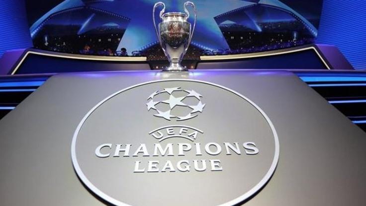 Şampiyonlar Ligi 1'inci ön eleme kurası çekildi