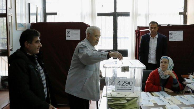 AK Parti seçmenleri ve 31 Mart 1: Şaibe mi, haksızlık mı?