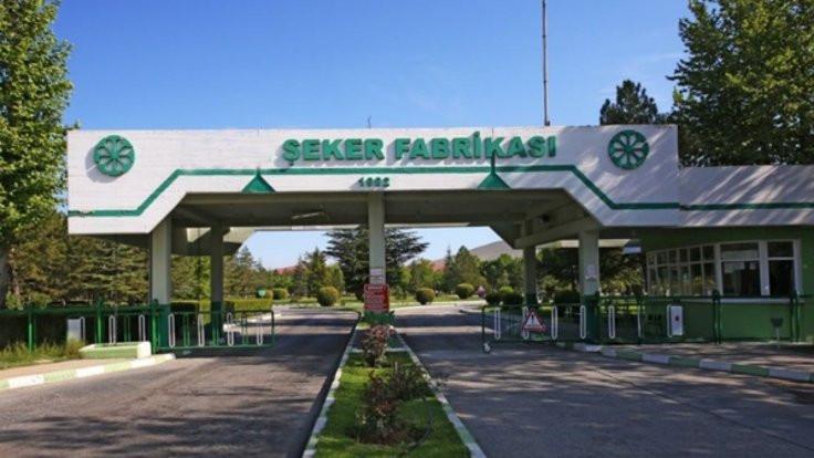 Türkşeker'e ait taşınmazlar satılıyor