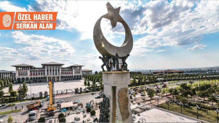 Meclis'in adı 'Kemal Paşa Külliyesi' çıktı