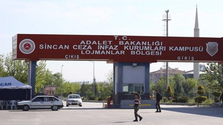 Darbe davasında Öztürk'e 141 kez müebbet