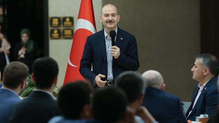 'İstanbul'un rakamları önemli'