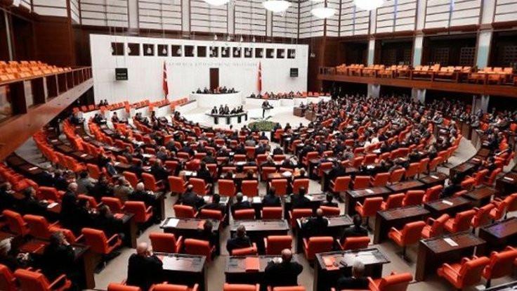 Meclis'te 'Kürdistan ve Lazistan' tartışması