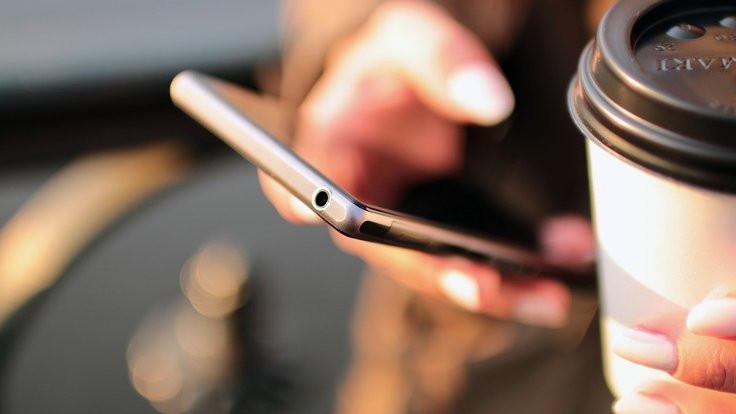'Sexting' zararlı olabilir