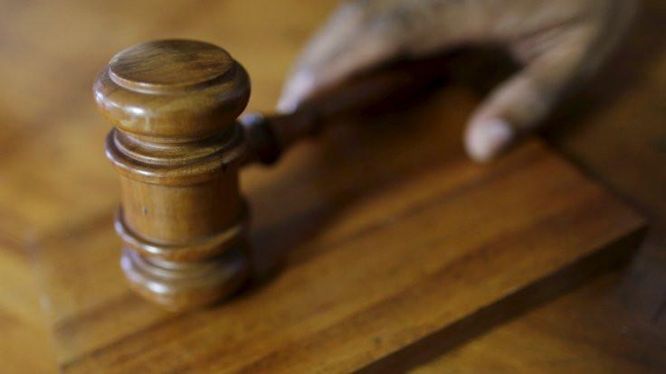 Üniversite öğrencisine 'FETÖ'den 7 yıl 6 ay hapis
