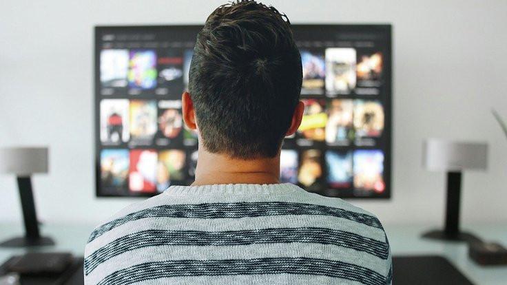 Televizyon hasta ediyor!