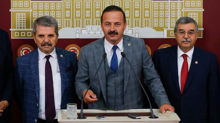 Osman Öcalan röportajı için suç duyurusu
