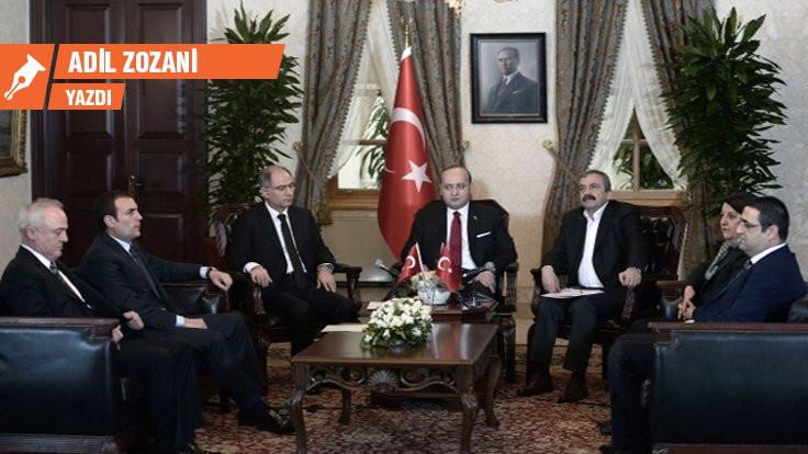 Öcalan'lı Türkiye siyaseti