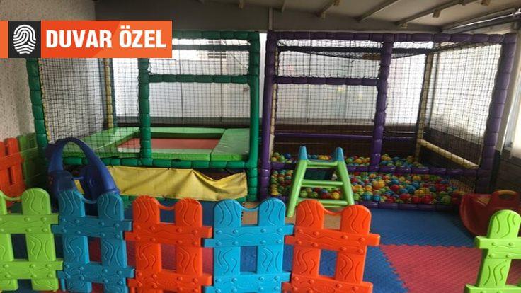 'Çocukların oyun alanları güvenli değil'