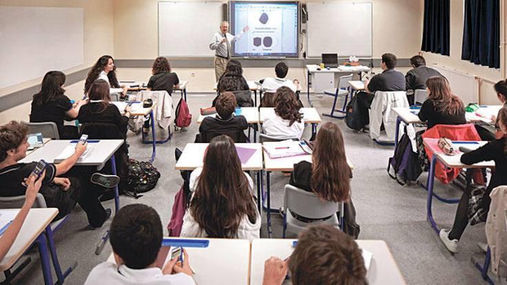 Özel okullarda zam oranları açıklandı