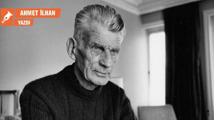 Samuel Beckett ve 'Adlandırılamayan'ın adı