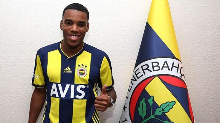 Fenerbahçe Rodriges'i açıkladı