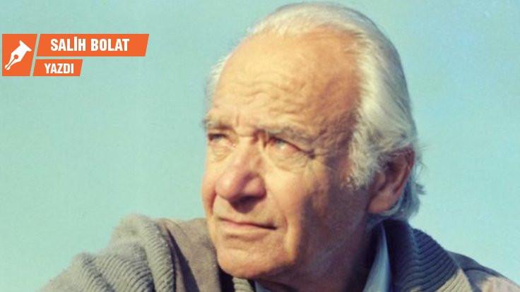1940 kuşağı bağlamında şair Rıfat Ilgaz