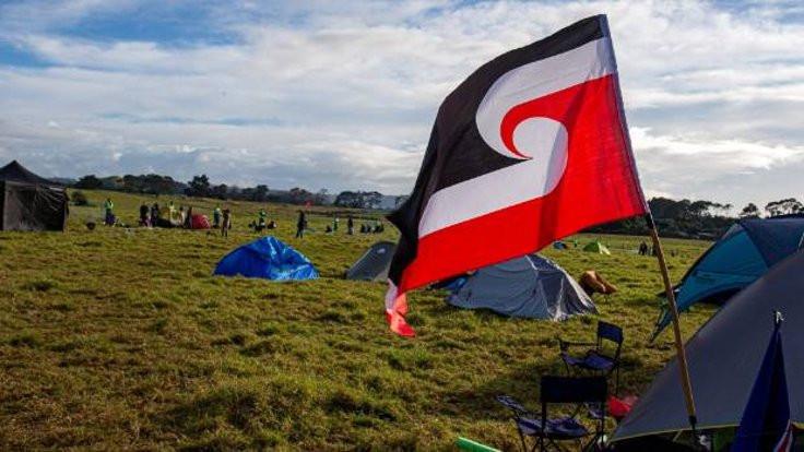 Yeni Zelanda'yı ayaklandıran inşaat iptal edildi