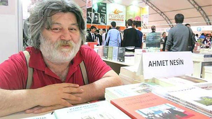 Ahmet Nesin vatandaşlıktan çıkacak