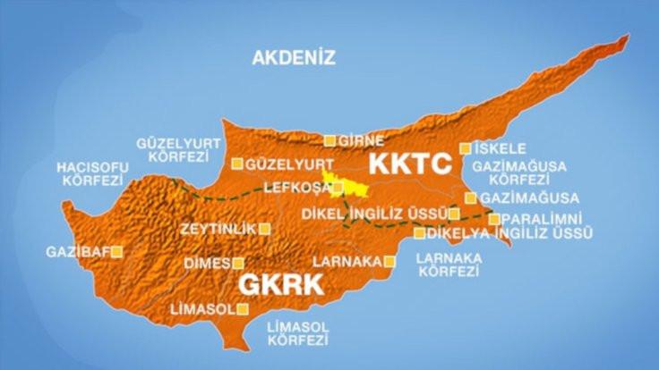 S-400 sonrası ABD'den ilk karşı hamle: Güney Kıbrıs'ta ambargo kalktı