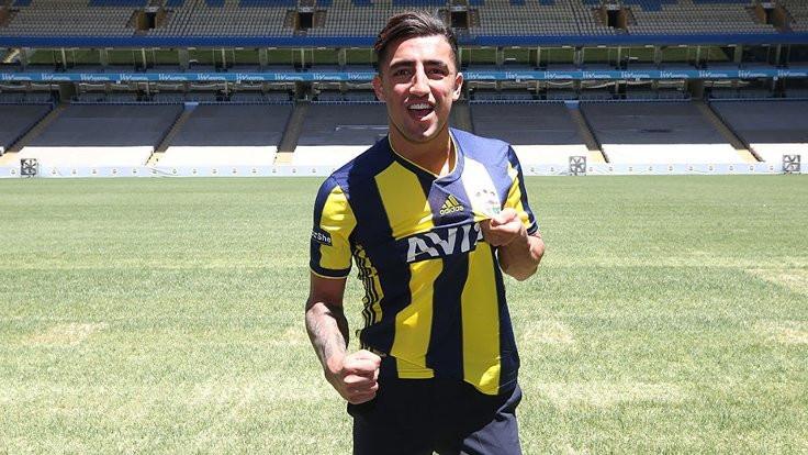 Allahyar Fenerbahçe'de