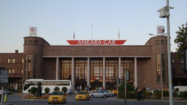 Medipol'e yanıt: Ankara Garı kamusaldır