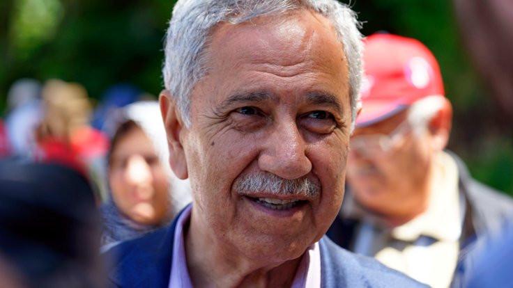 Arınç'tan 'zam' iddialarına yanıt: Bu konuda tek yetkili makam Sayın Cumhurbaşkanımız
