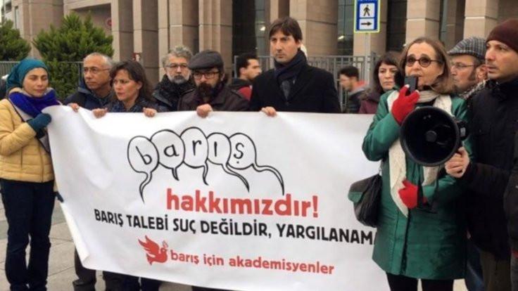 Üç üniversite rektörlüğünden AYM'nin barış akademisyenleri kararına karşı kampanya