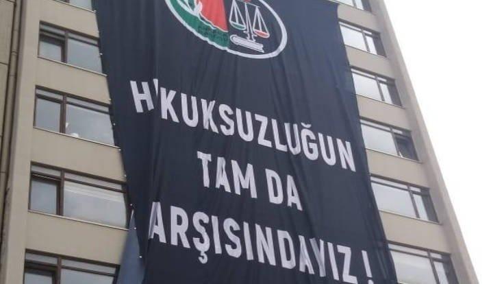 Ankara Barosu'ndan Resmi Gazete'ye tepki