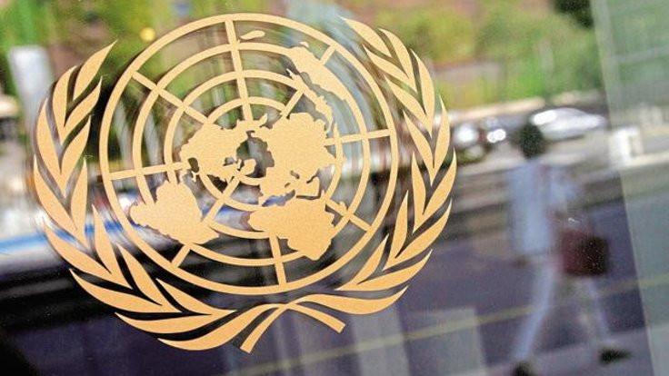 BM'den Türkiye'ye uluslararası hukuk uyarısı