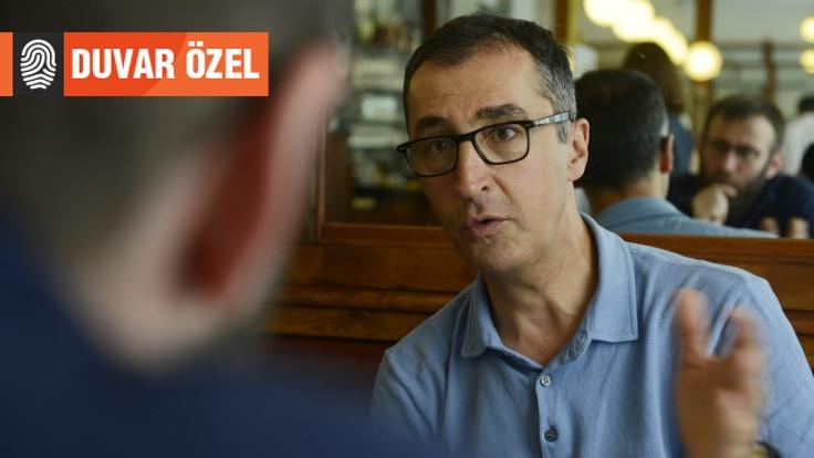 Özdemir: HDP'nin çalınan zaferini unutuyoruz