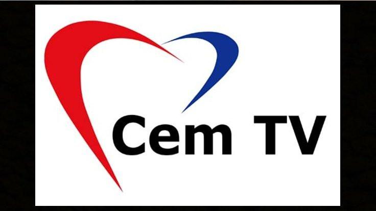 Yayını durdurulan Cem TV: Ayrımcılık yapılıyor