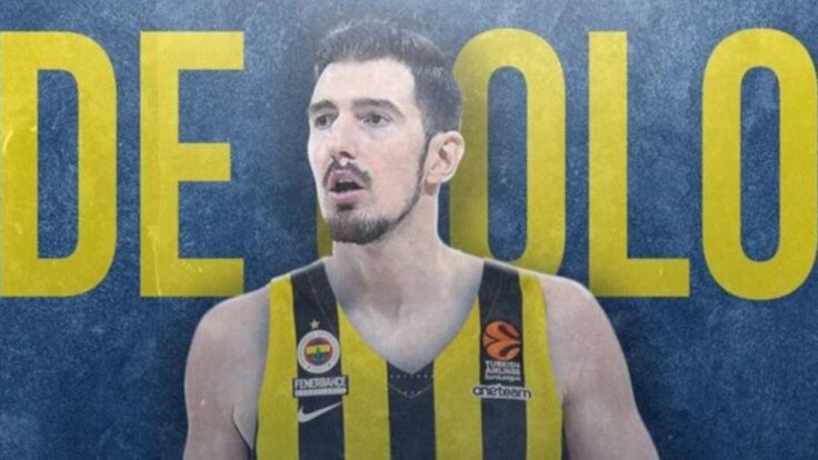 Colo 3 yıl Fenerbahçe'de