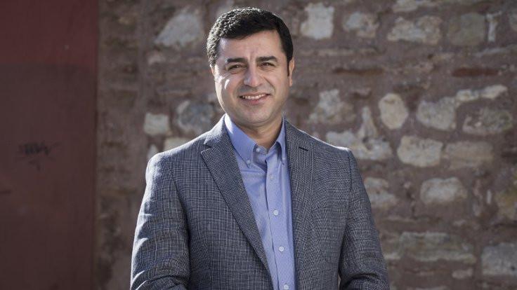 Demirtaş'tan Erdoğan'a 'bir adım' yanıtı