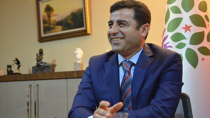 Demirtaş'tan Babacan yorumu: Adres olmayacaklar
