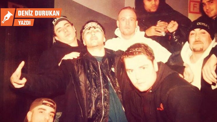 Hip-hop: İsyanın ritmi