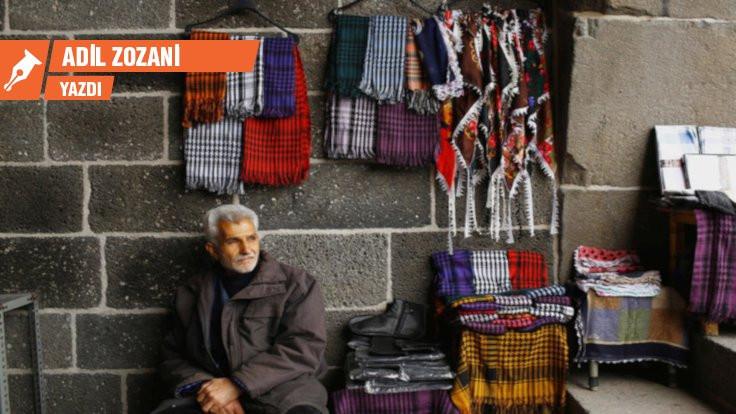 Öcalan'a çözüm için alan açmak