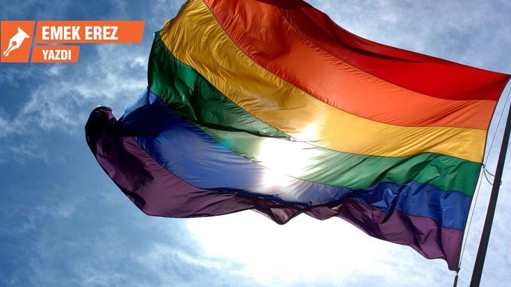 'Beyaz Yakalı Eşcinseller': Sesin bile kontrol altında