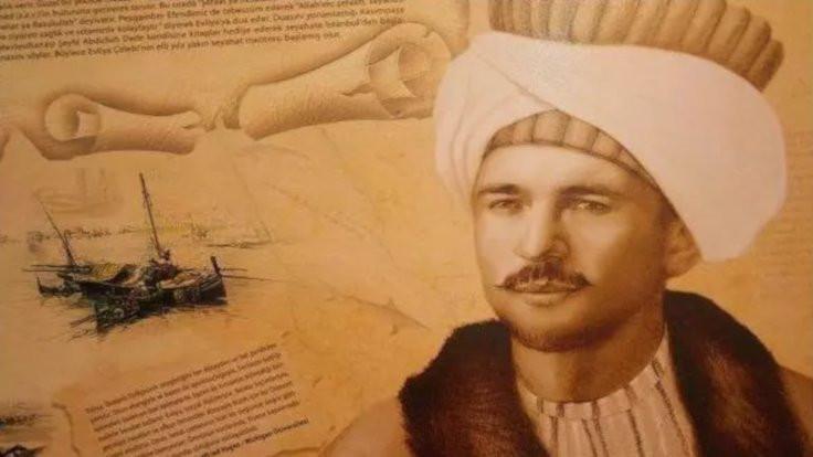 YKY'den Evliyâ Çelebi'ye 'Kürdistan' sansürü
