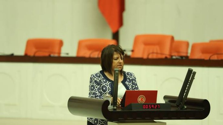 'Koltuklarınızda HDP'nin oylarıyla oturuyorsunuz'