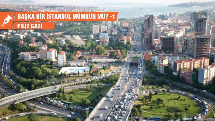 'İstanbul'da küçük bütçelerle güzel şeyler yapılabilir'