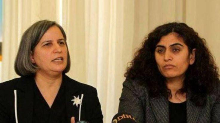 Tuncel ve Kışanak'ın 29 yıllık cezaları bozuldu