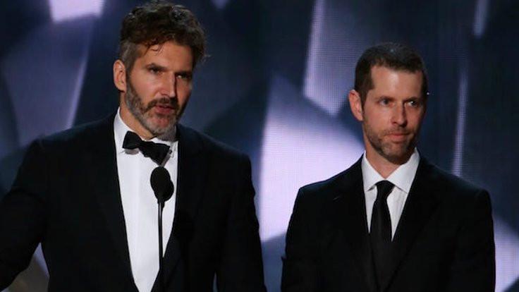 HBO'dan ayrılıyorlar