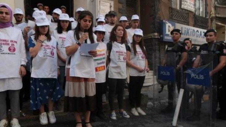 HDP İstanbul Gençlik Meclisi kuruldu