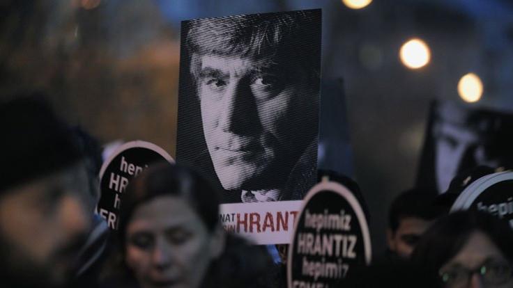 Erhan Tuncel'e 99 yıl hapis cezası verildi