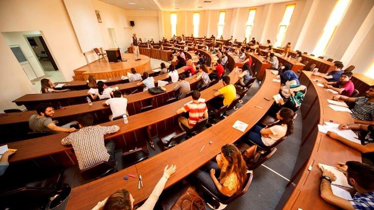 Hayalet üniversiteler azalmıyor