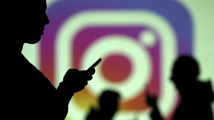 Instagram artık beğenileri göstermeyecek