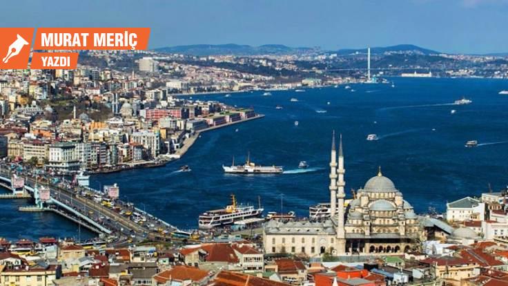 Hasretin notalara yansıması: İstanbul'da Olmak