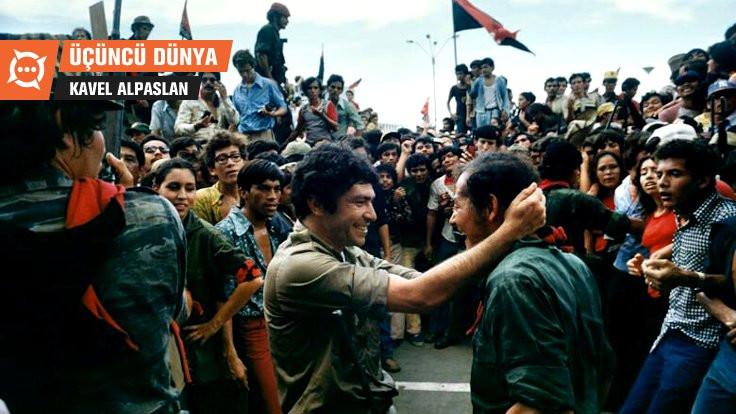 Üçüncü Dünya: Sandinist devrim 40 yaşında