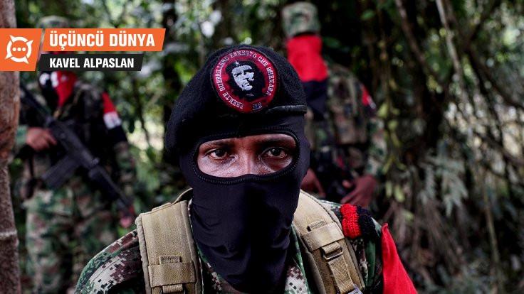 Üçüncü Dünya: Kolombiya'da ELN her zamankinden daha güçlü