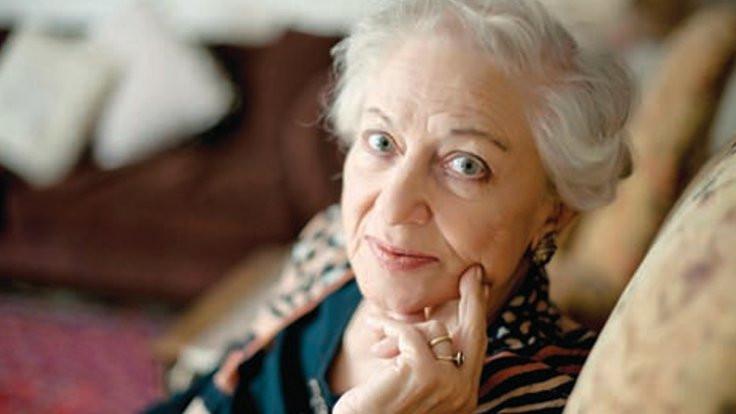Leyla Erbil arşivi dijitalde