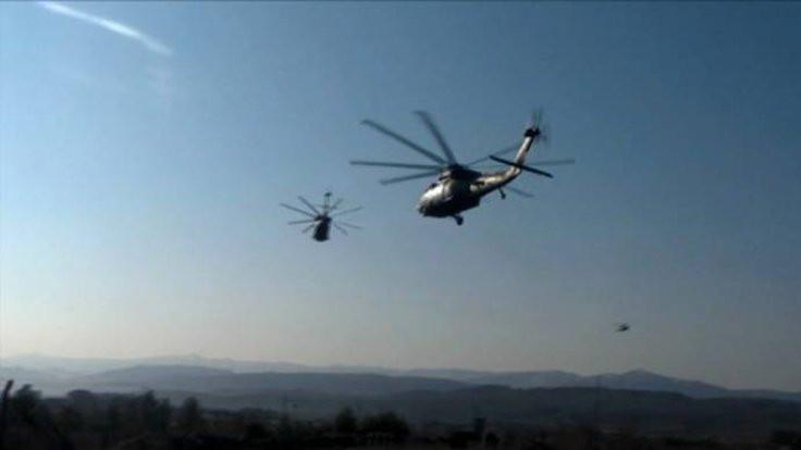 Suriye ve Derik'te 2 asker öldü