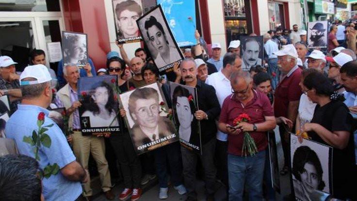 'Ankara'da bir utanç müzesi yapacağız'