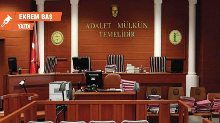 Godot'yu beklerken: Avukatın işi, savcının gücü
